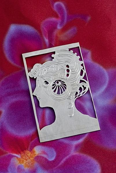 2009-3 - New Bespoke Designs for 2009...