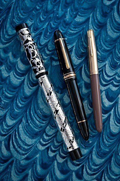- The Spirit of Life Pen...