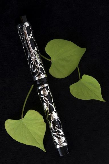 - The Henry Simpole Pen...