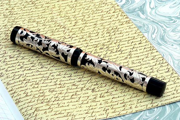 The Great Exhibition Pen. - The Great Exhibition Pen...