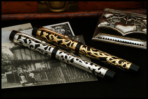- The Conway Stewart Centenary Pen...