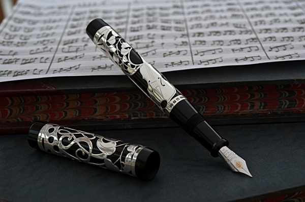 - The Violin Pen...