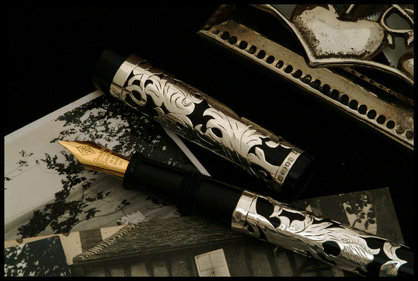 - The William Morris Pen...