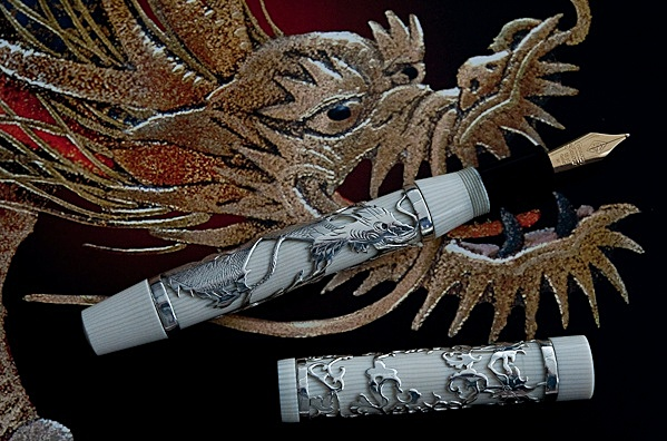 White Dragon... - Latest Designs 2009...