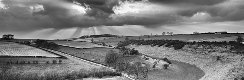 Thixendale Beaming - East Yorkshire