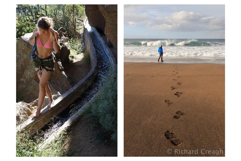Footfall - Adventure