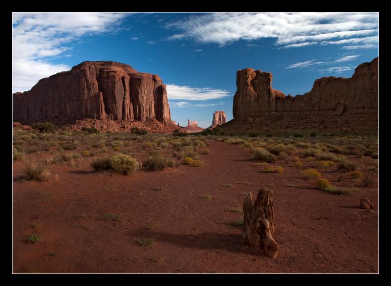 Gateway II - Landscapes