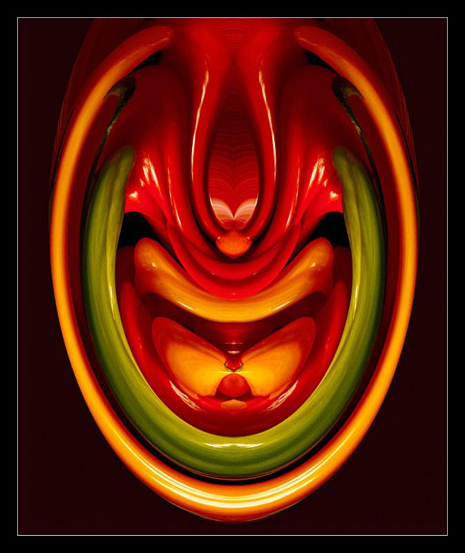 Smile! - Digital Distortion