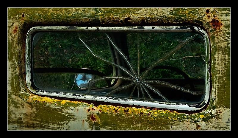 Spider Window - Vehicles