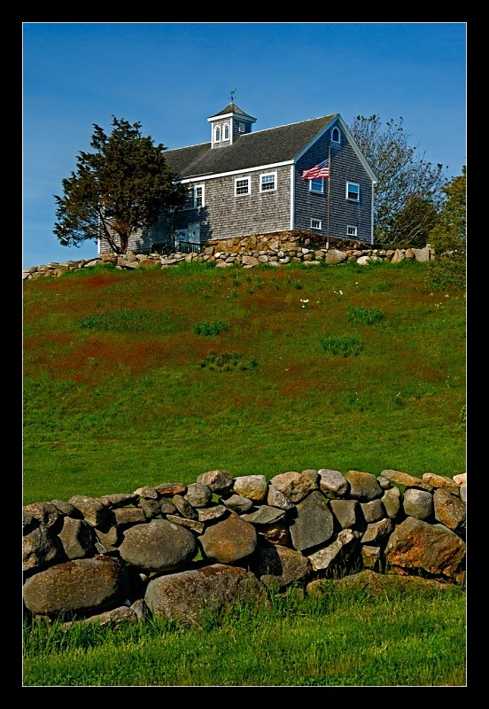 Schoolhouse on the Hill - Architecture & Buildings