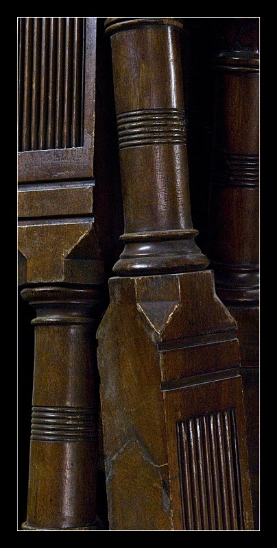 Spindles - Details
