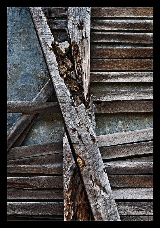 Stud and Lath - Details