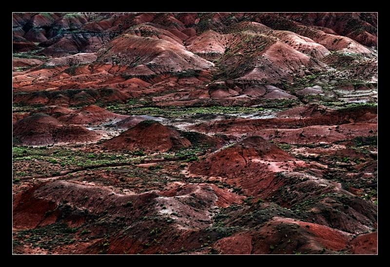 Red Planet - Landscapes