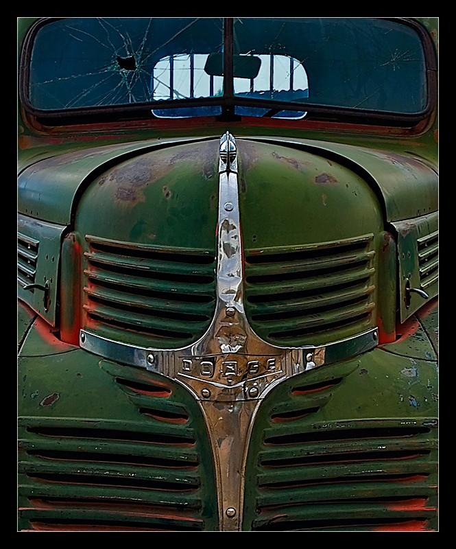 Dodge - Vehicles