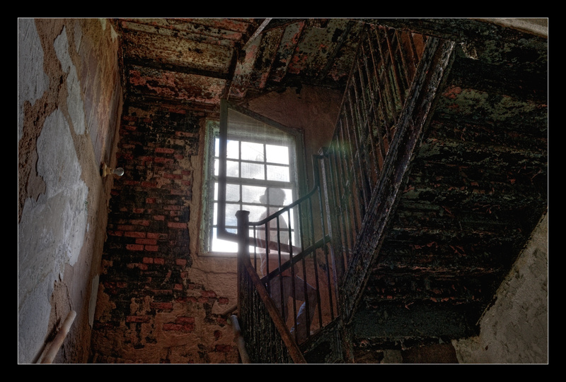 Stairway to Heaven - Asylum