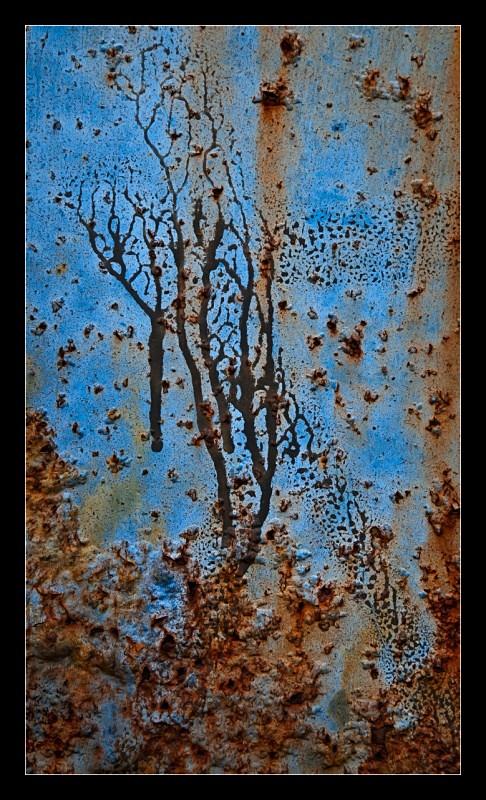 Rustscape - Details