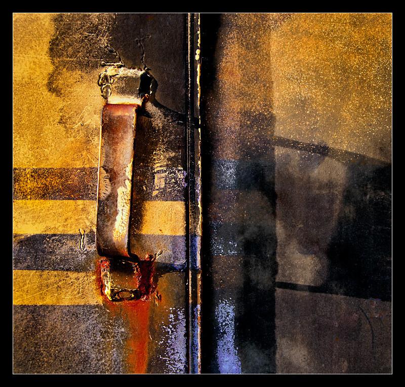 Doors and Handle - Machines