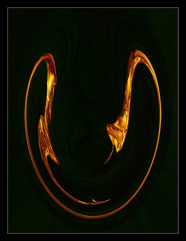 Serpents - Digital Distortion