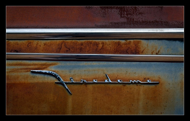 Firedome - Vehicles
