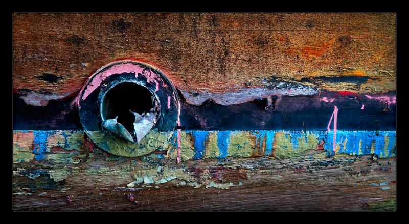 Hole - Details