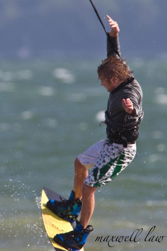 kite surfer-13 - Photojournal