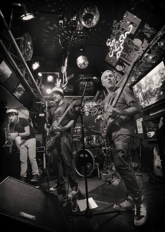 Sub City Skank-2 - Photojournal