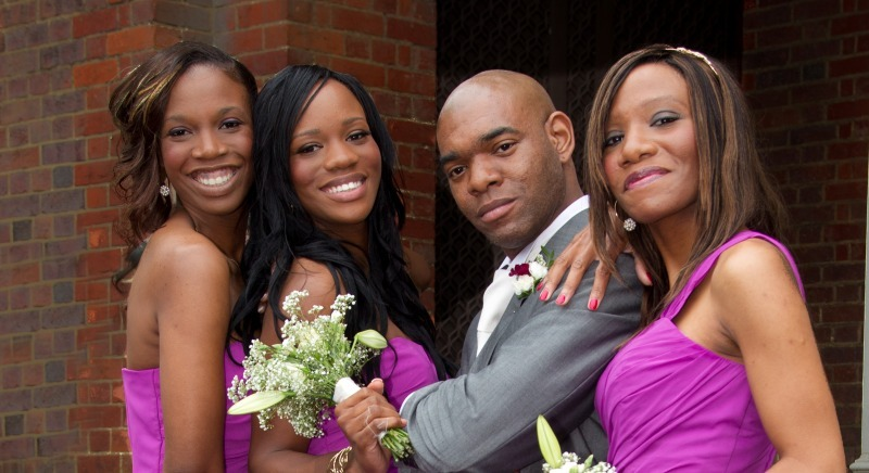 Wedding G n M 9-7155 - Weddings