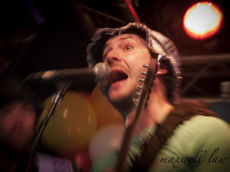 Sub City Shank - Photojournal