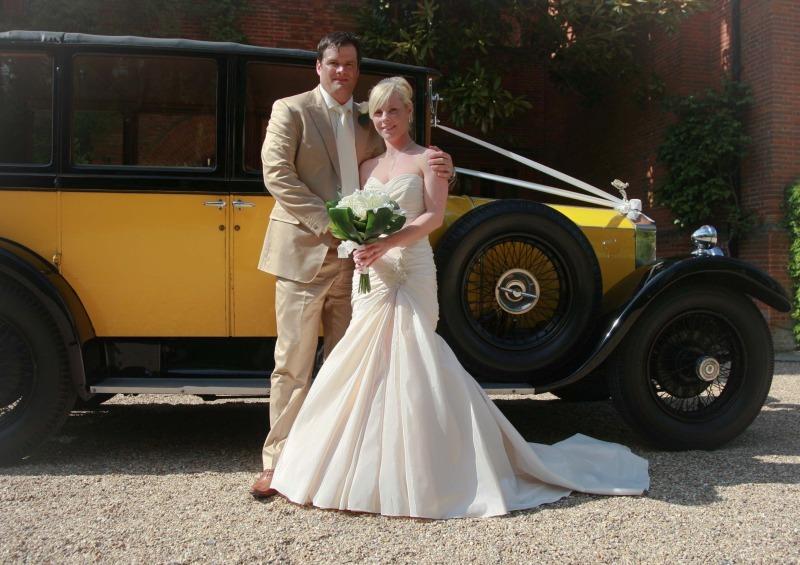 sue wedding 5-3750 - Weddings