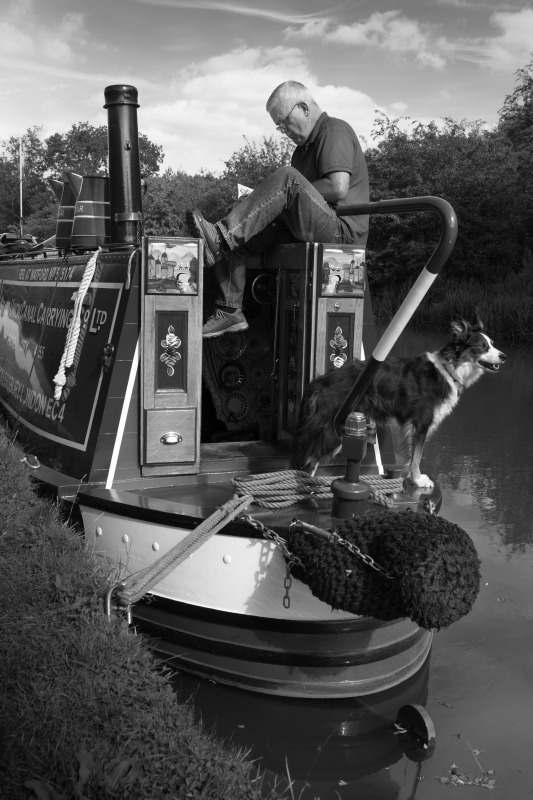 foxton narrowboat 2-7729 - Photojournal
