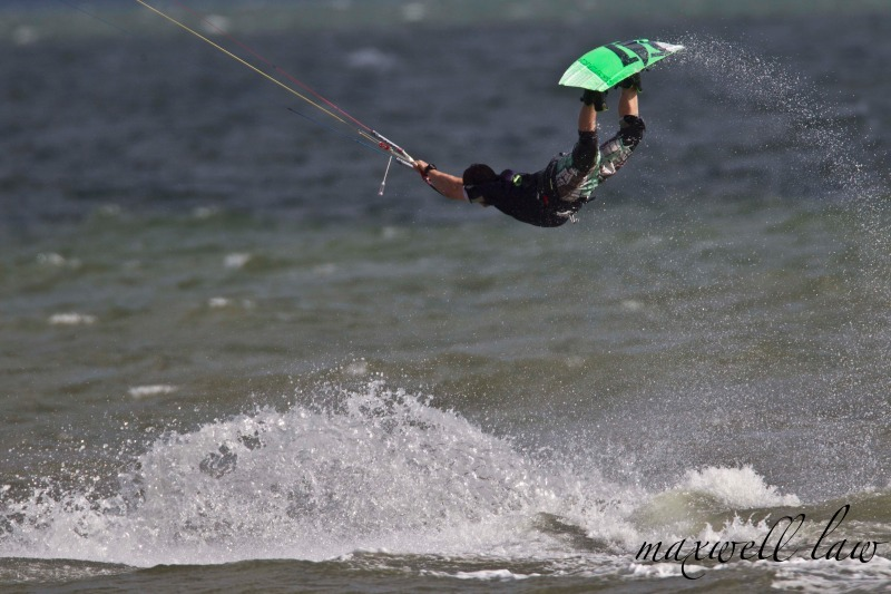 kite surfer-9 - Photojournal
