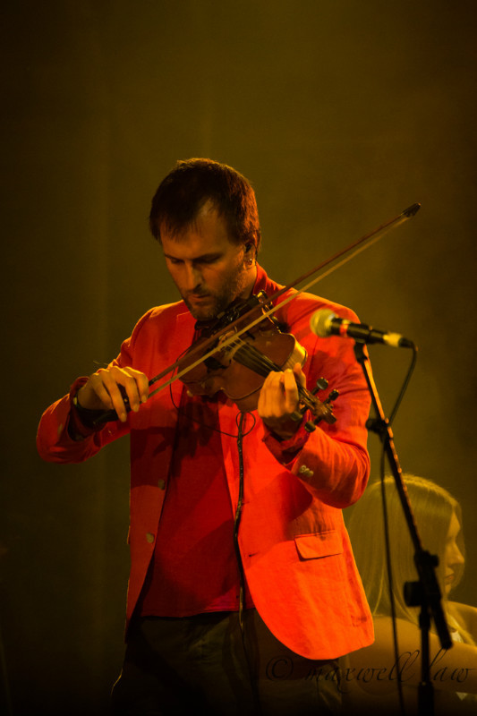 Bellowhead-2 - Photojournal