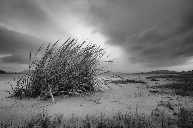 Sandside on a dreich day - Landscape and Travel