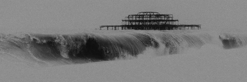 Brighton Old Pier - Travels
