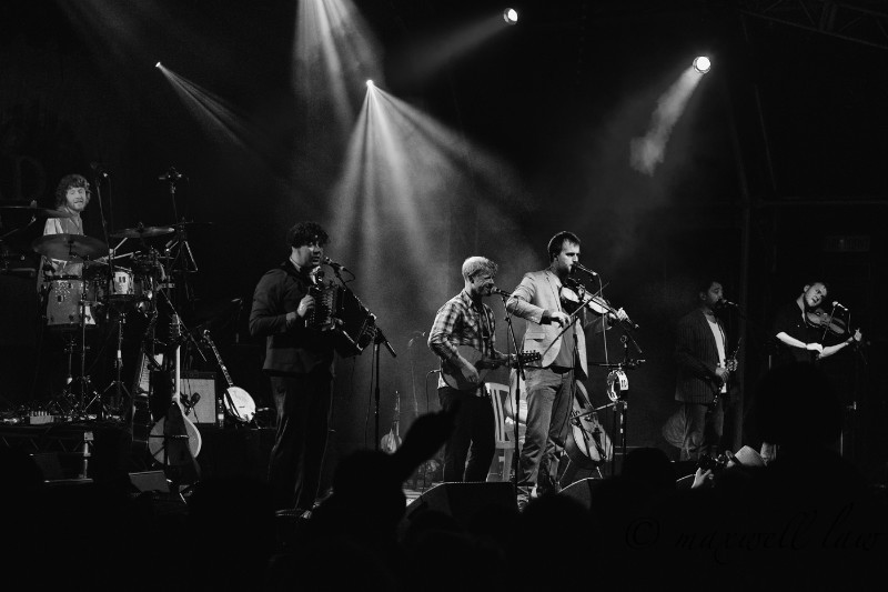 Bellowhead-3 - Photojournal