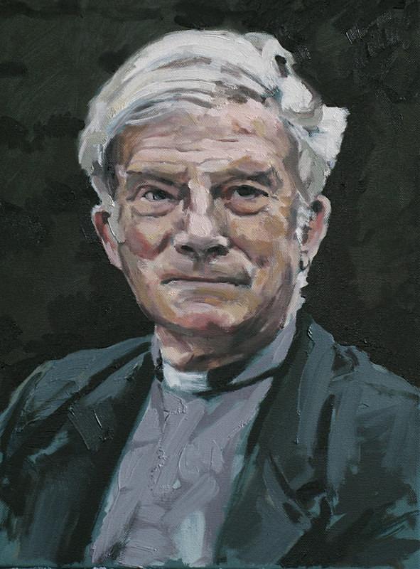 7 - Portrait Painting