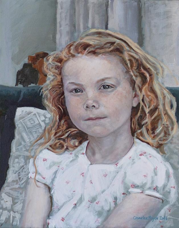 4 - Portrait Painting