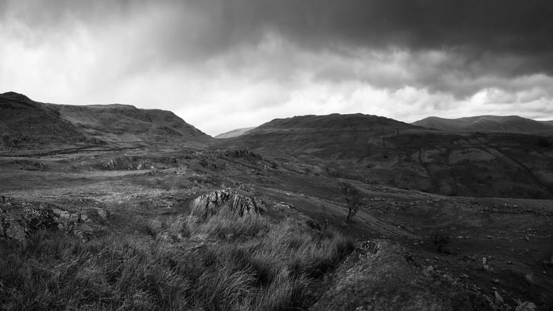 Fine Art Landscape Photography of the Lake District National Park.