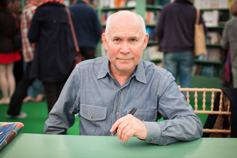 Steve McCurry - People