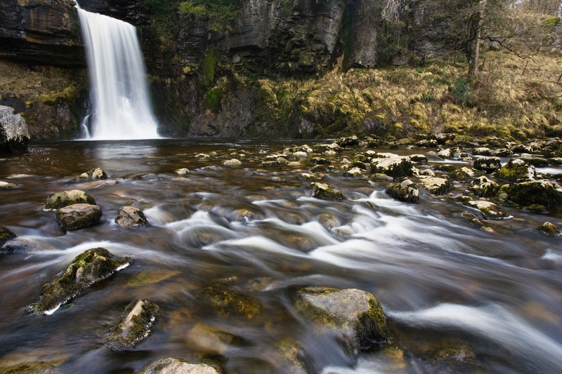 Fine art landscape photography taken from the stunning location of the Yorkshire Dales National Park.