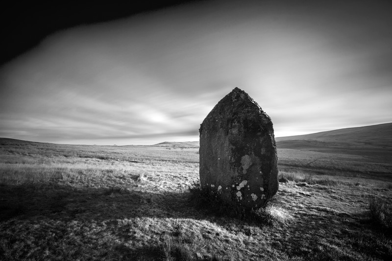 Neolithic. - Monochrome