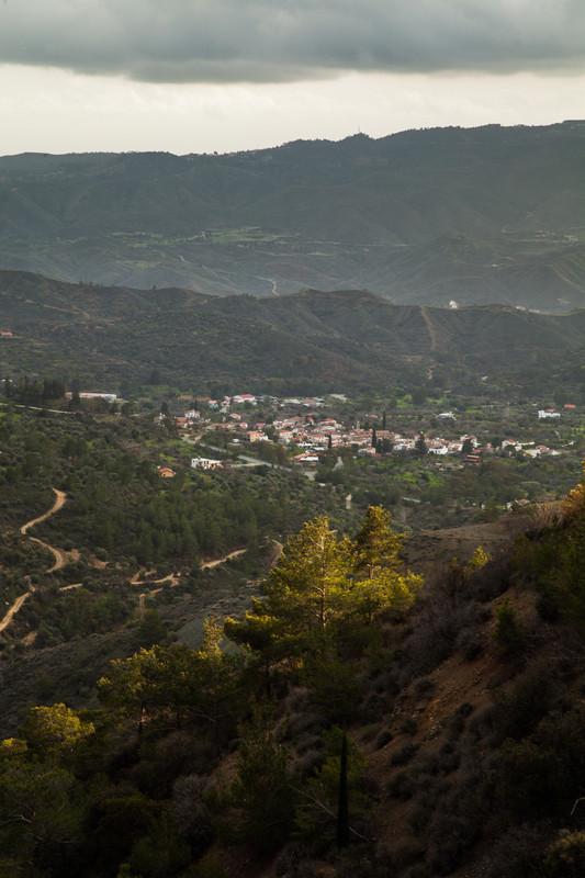 Trudos, Cyprus - Landscape Photography