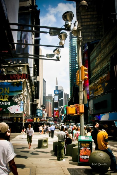 Broadway - New York