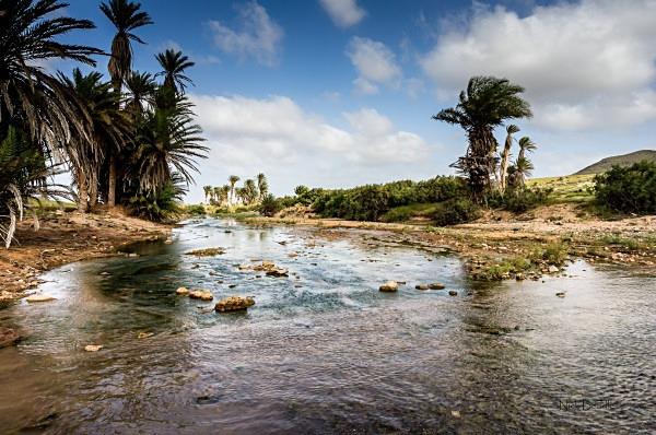 Cape Verde - Landscapes