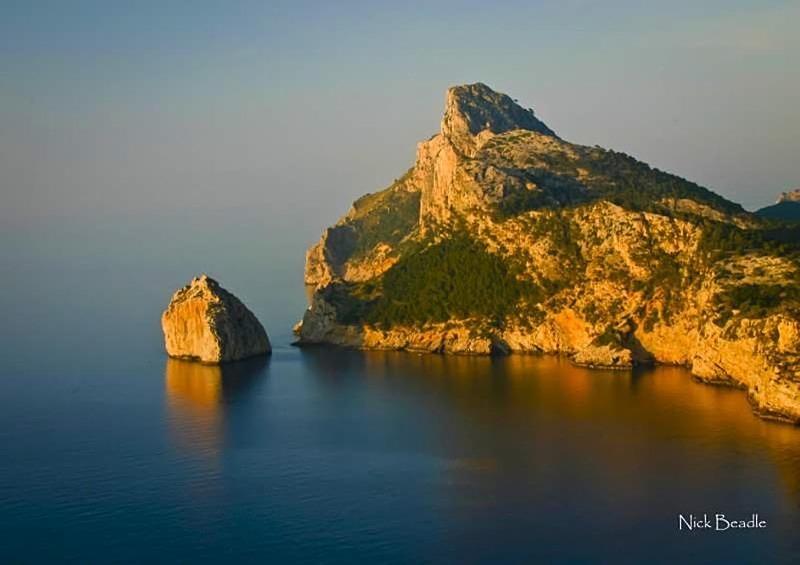 Cap Formentor - Landscapes