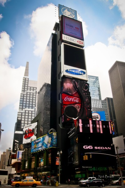 - New York