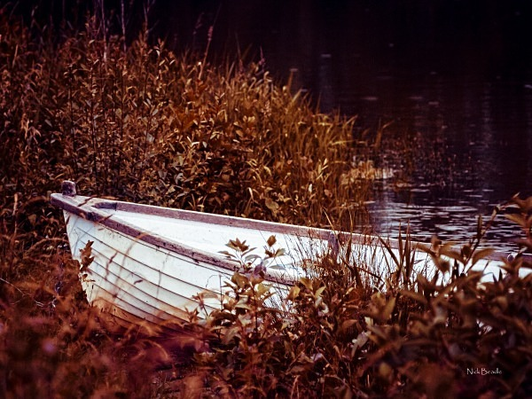 Cotswolds Boat - Miscellaneous