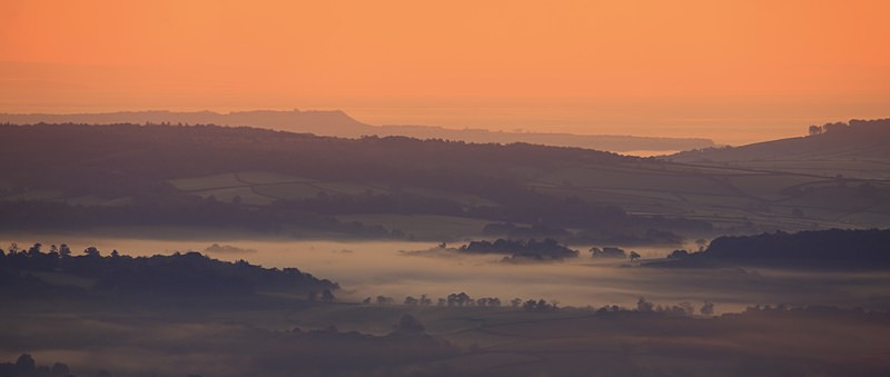Rippon Tor Vista - UK Landscape Prints