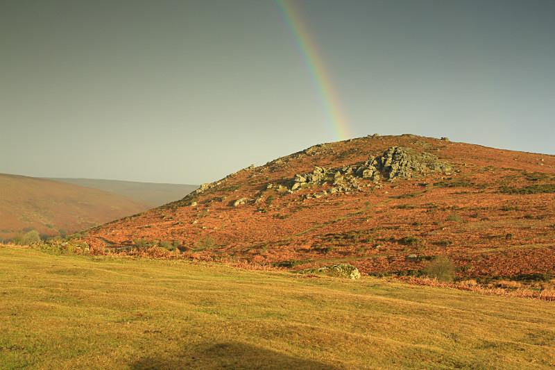 Bell Tor Rainbow