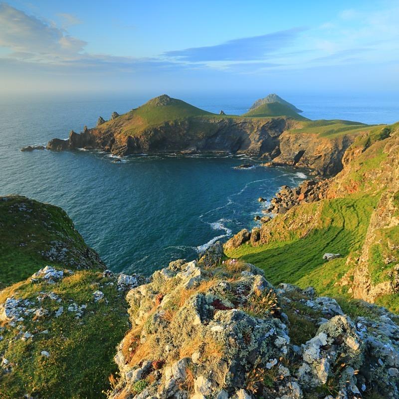 The Rumps Cornwall